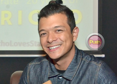 Jericho Rosales says there is no plan yet to have a baby with wife Kim Jones