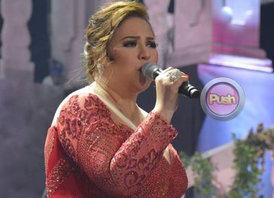 EXCLUSIVE: Karla Estrada to follow 'Queen Mother Concert' with an album