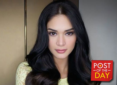 Pia Wurtzbach is sizzling hot in new swimsuit ad
