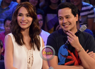 Jennylyn Mercado on John Lloyd Cruz: 'Nahabol ko siya nasa parking na, nagpa-picture na ako'