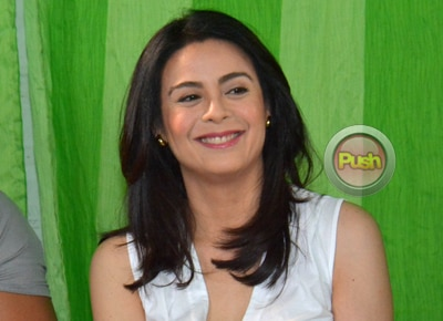 """Dawn Zulueta says """"Love Me Tomorrow"""" will show a different side of her"""