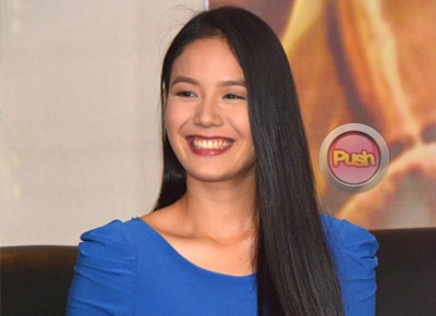 Will Ritz Azul go daring in her first Kapamilya leading role?