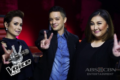 Kilalanin ang mga Coaches ng The Voice Kids Philippines Season 3!