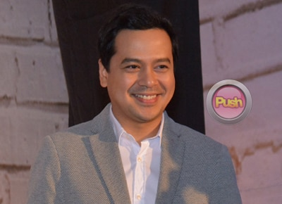 John Lloyd Cruz reacts on Urian double nomination