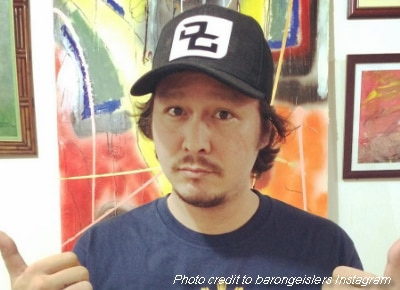 """SPECIAL FEATURE: The """"demons"""" Baron Geisler should cast out"""