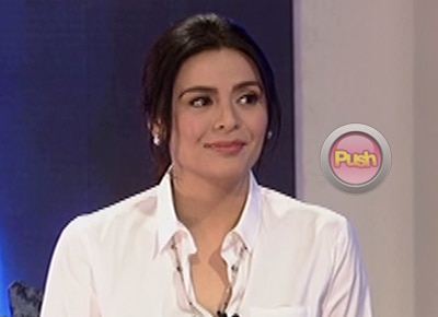 Dawn Zulueta admits Piolo Pascual sought her husband's permission for 'Love Me Tomorrow'