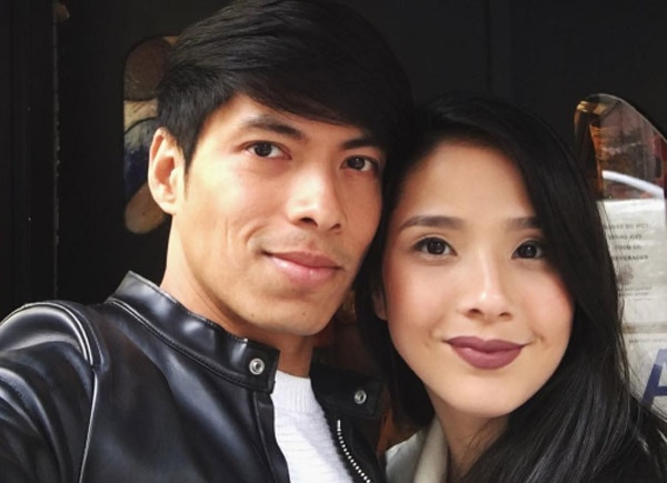 Maxene Magalona's six tips on taking cool travel photos