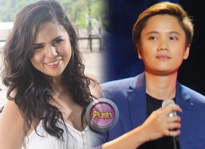 EXCLUSIVE: Ana Capri admits she finds Ezra band vocalist Kaye Cal very attractive