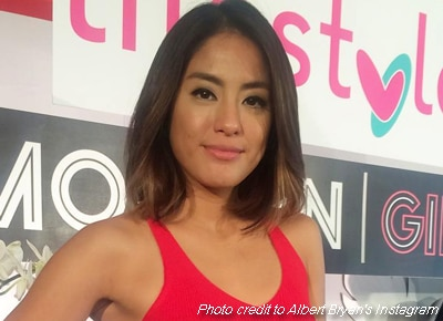 Gretchen Ho advises the youth to be more responsible in light of recent drug-related deaths