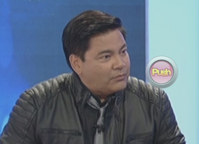 Martin Nievera says he was 'one of the most bullied people in school'