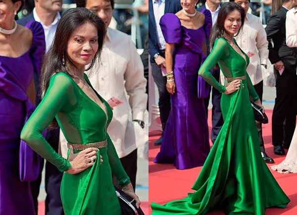 Maria Isabel Lopez's Head Turning Beauty Tips