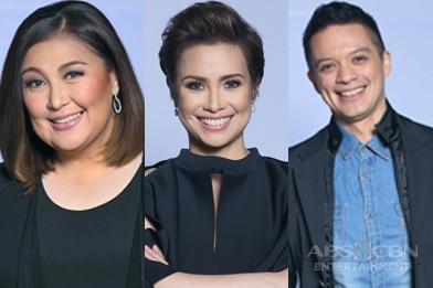 PHOTOS: Team Sharon vs FamiLea vs Kamp Kawayan sa Season 3 ng The Voice Kids