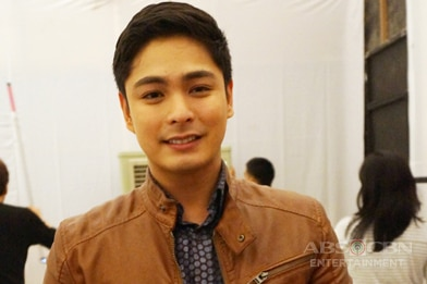 10 times Coco Martin proved that he can pull off the astig leather jacket-look anytime