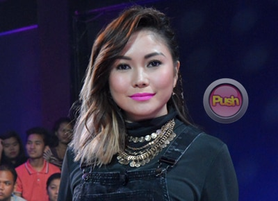 Yeng Constantino on having a baby: 'Feeling ko malapit na rin'