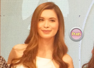 Sunshine Cruz hopes to be 'free' from Cesar Montano before she turns 40