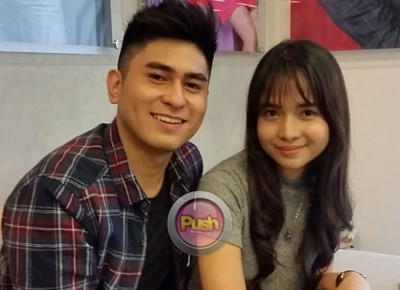 EXCLUSIVE: CJ Navato and Kristel Fulgar reveal the real score between them