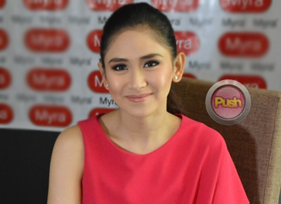 EXCLUSIVE: Sarah Geronimo talks about the unhealthiest time in her life