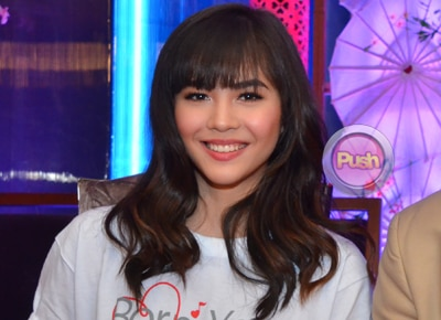EXCLUSIVE: Janella Salvador says Elmo Magalona and Marlo Mortel have something in common