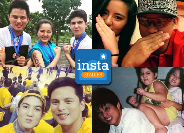 10 Reasons Zoren Legaspi is the coolest dad