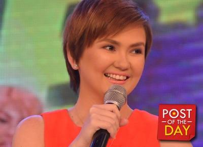 Angelica Panganiban's heartfelt birthday messages to her friends Jodi Sta Maria and Ryan Bang
