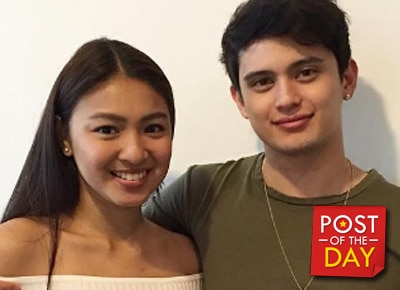 Jadine, returning to TV soon?