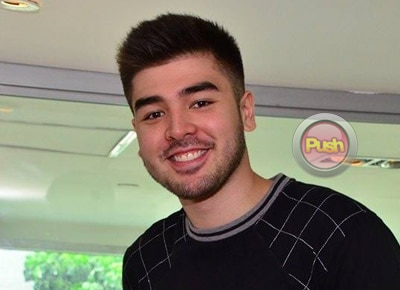 EXCLUSIVE: Andre Paras considers dad Benjie his best friend: 'I tell him everything'