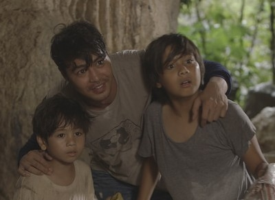 Zanjoe takes on the challenging role of a single dad in MMK Father's Day Special