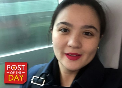 Is Sunshine Dizon's marriage in trouble?
