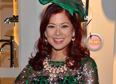 EXCLUSIVE: Tessa Prieto-Valdes shares secrets to aging gracefully