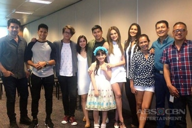 PHOTOS: Meet the stars of ABS-CBN's upcoming teleserye The Second Wife