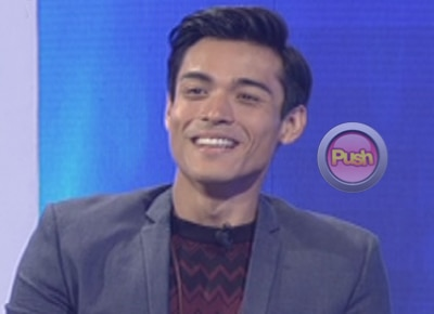Xian Lim on his latest date with Kim Chiu: 'Sa hospital. Noong nahospital ako'