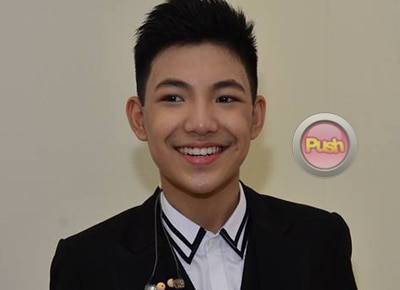 Darren Espanto to leave PH after 'D Total Experience' concert