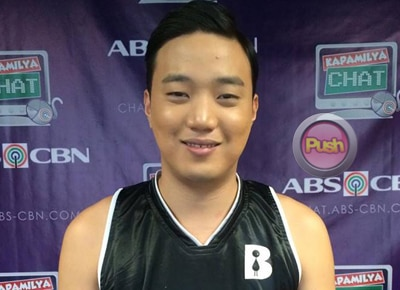 Is Ryan Bang willing to do butt exposure for an indie?
