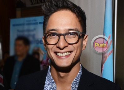 Ryan Agoncillo on being a father of three: 'Iba na yung experience talaga'