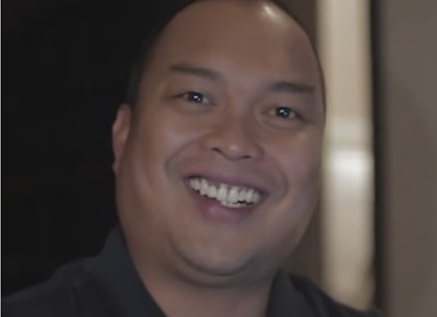 TRENDING: Mr. Good Vibes Atty. Alex Lumbatan answers funny questions from netizens