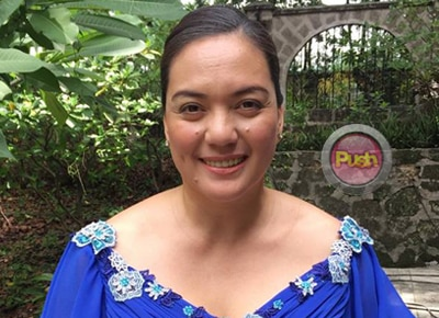 Sylvia Sanchez shares how she's preparing for the biggest role in her career