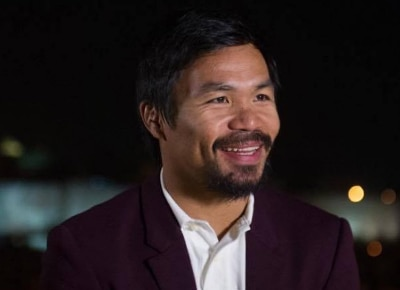 Manny Pacquaio clarifies he is not taking a leave of absence in the Senate for a boxing match