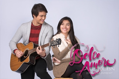 The Magic of Dolce Amore: The LizQuen kilig lives on