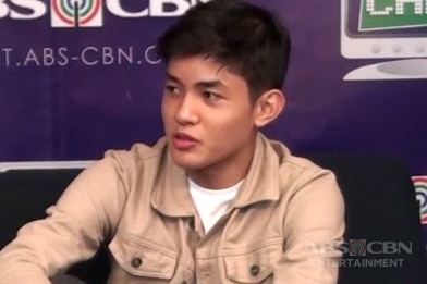 "What Grae Fernandez learned from Ipaglaban Mo ""Kabataan"""