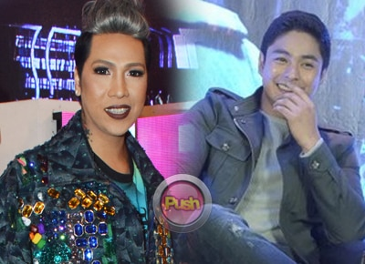 Will Vice Ganda play a kontrabida in Ang Probinsyano?