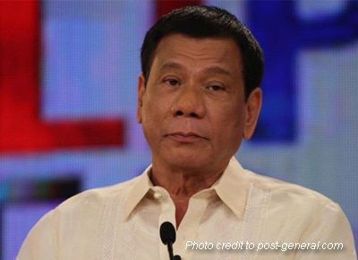 President Duterte agrees to hold Miss Universe pageant in the Philippines