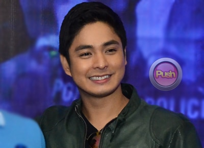 Coco Martin reveals possible movie with Sharon Cuneta