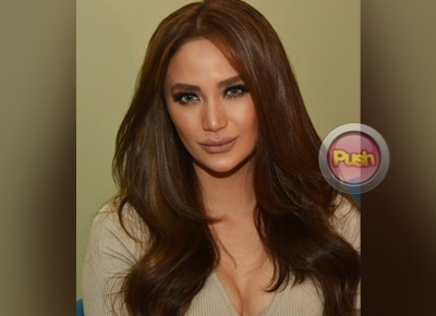 Arci Munoz is excited to star in the sexy action film 'Extra Service'