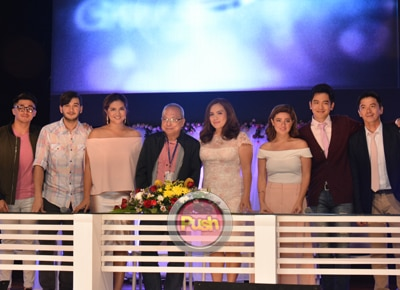 'The Greatest Love' cast reveals major life changes