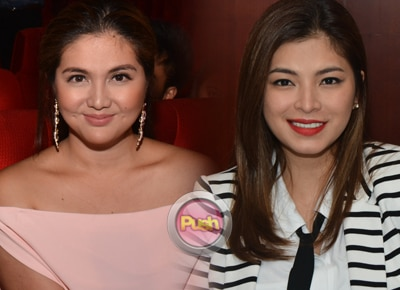 EXCLUSIVE: Dimples Romana on supporting Angel Locsin: 'I know she's going through something'