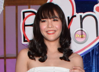 EXCLUSIVE: Janella Salvador on handling fame: 'It will never get to my head'