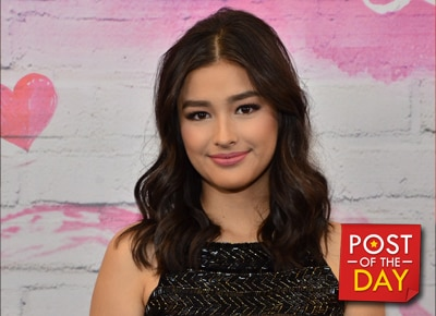Liza Soberano charms with new look for magazine cover
