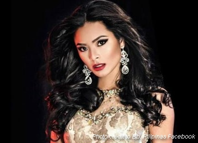Where in the Philippines would Maxine Medina take the 65th Miss Universe candidates?