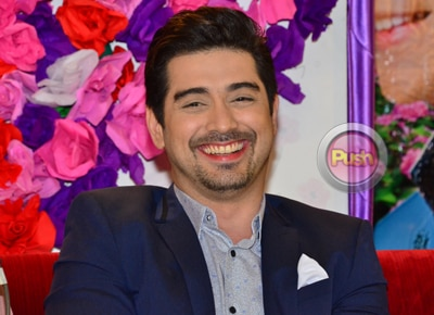 EXCLUSIVE: Ian Veneracion's manager clears rumor saying the actor is already separated from his wife