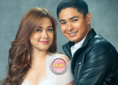 """Coco Martin comments on Maja Salvador's departure from """"Ang Probinsyano"""""""